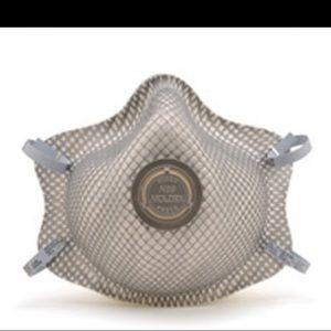 Moldex N99 respirator masks